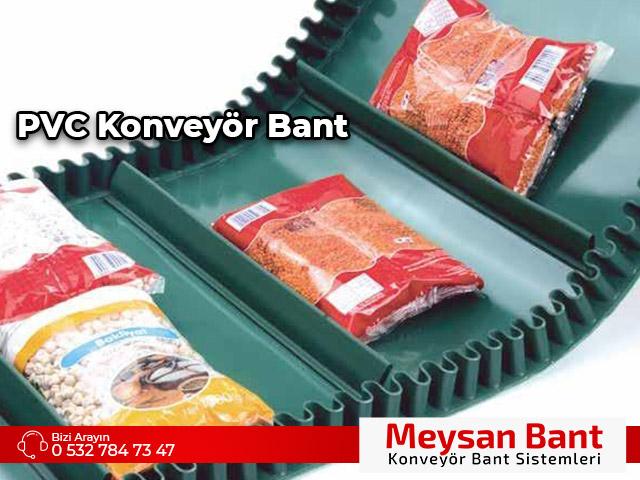 PVC Konveyör Bant